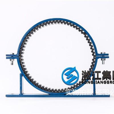 GJ型管道管夹橡胶减振器